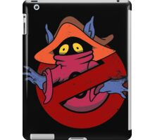 Ghostmasters! iPad Case/Skin