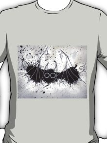 The Silver Lining on the Bat T-Shirt