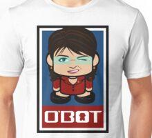 Palin Politico'bot Toy Robot 2.0 Unisex T-Shirt