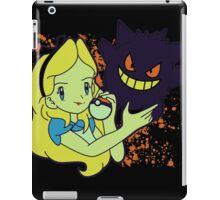 Wacky Trainer iPad Case/Skin