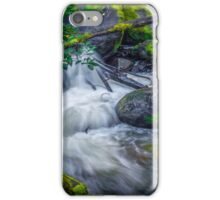 Little River in a Rush iPhone Case/Skin
