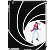 Lupin the 007 iPad Case/Skin