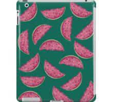 Watermelon Wedge  iPad Case/Skin