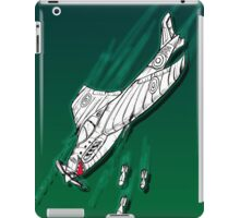Dropping Spitfire iPad Case/Skin