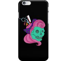 Curl uppp and Dyeee iPhone Case/Skin