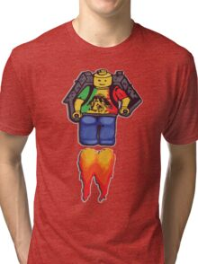 Leg me go Tri-blend T-Shirt