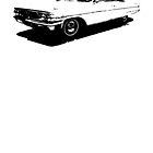 1964 Ford Galaxie XL by garts