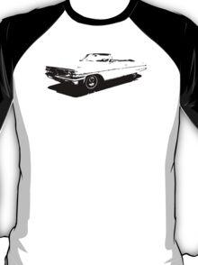 1964 Ford Galaxie XL T-Shirt