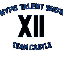 NYPD Talent Show by MsThomEGemcity