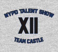 NYPD Talent Show T-Shirt
