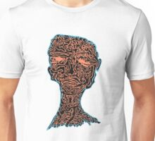 Melt Man Unisex T-Shirt