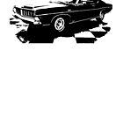 1968 Ford Galaxie by garts