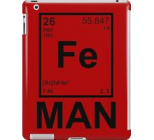 Fe (Iron) Man iPad Case/Skin