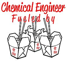Chemical Engineer fueled by.. by fancytees