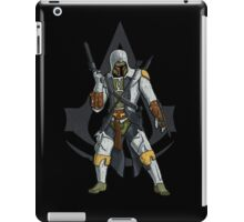 Assassins Creed Rogue - The Ultimate Assassin iPad Case/Skin