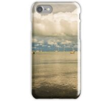 Cloud reflection - Camerons Bight - Sorrento/Blairgowrie iPhone Case/Skin