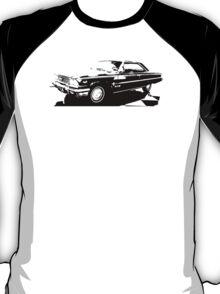 1963 Ford Galaxie T-Shirt