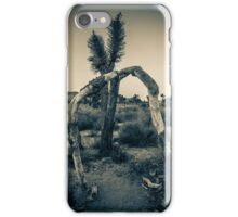 On Bended Knee iPhone Case/Skin