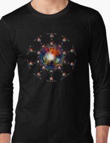 'SphereStar (colors)' T-Shirt