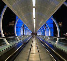 Vegas Time Warp by Brad McDermott