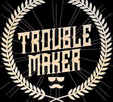 Trouble Maker by avbtp