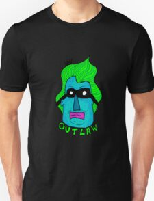 Everyday Outlaw T-Shirt