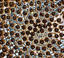 Ferrero Rocher Dream by Alexandre Barreto