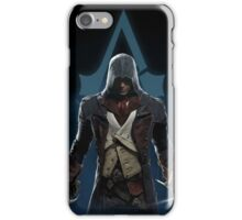 unity for united gamers iPhone Case/Skin
