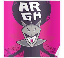 argh Poster