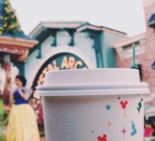 Disneyland  Sticker