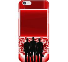 the negotiation iPhone Case/Skin