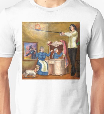 Calcifer Sparks - Howl's Moving Castle T-Shirt