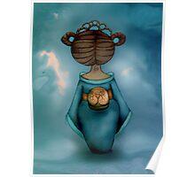 Legend of Little Geisha Poster
