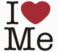 I Heart Me by Pacifico