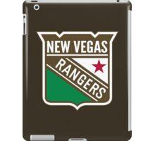 NV Rangers iPad Case/Skin