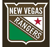 NV Rangers Photographic Print