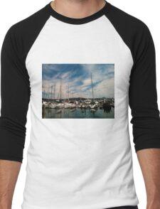 California Dreamin' Men's Baseball ¾ T-Shirt
