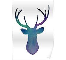 Rein Deer Poster