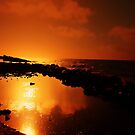 THE LAST SUNSET BEFORE YOU LEAVE by leonie7