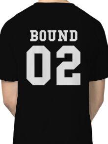 Bound 02 PYREX (white text) Classic T-Shirt