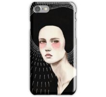 Freda iPhone Case/Skin