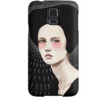 Freda Samsung Galaxy Case/Skin