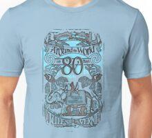 Jules Verne Unisex T-Shirt