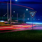 Give Way by Cheryl Eagers