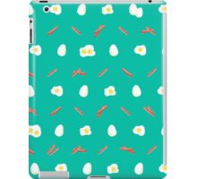 Eggs and Bacon iPad Case/Skin