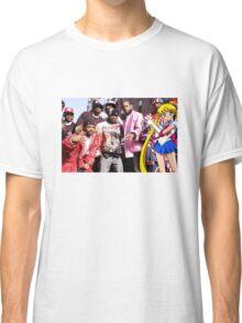 Dipset x Sailor Moon Classic T-Shirt