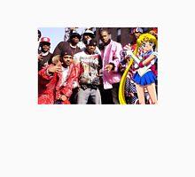 Dipset x Sailor Moon Unisex T-Shirt