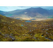 The Dingle Penninsula Photographic Print