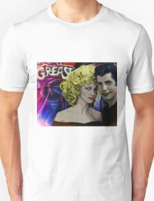 // GREASE IS THE WORD // T-Shirt