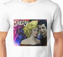 // GREASE IS THE WORD // Unisex T-Shirt
